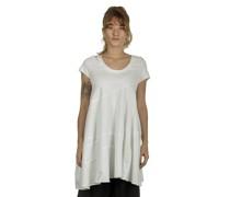Ausgestelltes T-Shirt Avantgarde off-white