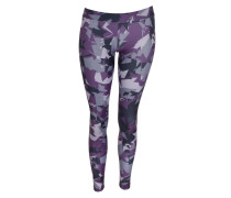 Damen Leggings lila Gr. S