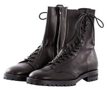 Herren Boots Avantgarde black