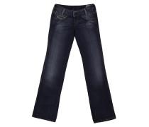 Damen Jeans RYOTH blau Länge 34