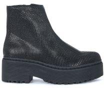 Jeffrey Campbell Ankle Boot Bane - schwarz