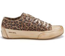 Candice Cooper Sneaker Rock - braun