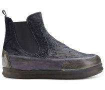 Candice Cooper Chelsea Boots BEATLES - dunkelblau/schwarz