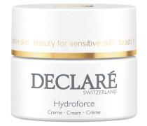 Pflege Hydro Balance Force Cream