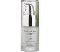 Puri Essence - Unreine & ölige Haut Intensives Serum für unreine Activ