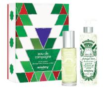 Damendüfte Eau de Campagne Geschenkset Eau de Toilette Spray 100 ml + Phytogel Doux Douche et Bain 250 ml