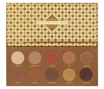Make-up Augen Caramel Melange Palette