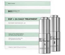 Gesichtspflege EGF + 2A Daily Treatment