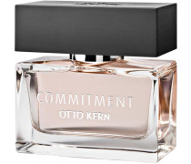 Damendüfte Commitment Woman Eau de Parfum Spray