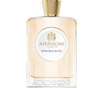 The Contemporary White Rose de Alix Eau Parfum Spray