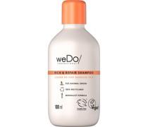 weDo Professional Sulphate Free Shampoo Rich & Repair