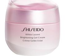 Feuchtigkeitspflege White Lucent Brightening Gel Cream