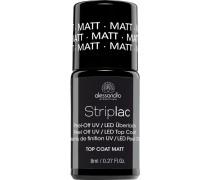 Make-up Striplac Top Coat Matt