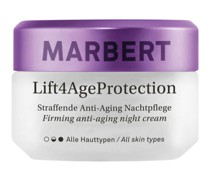 Anti-Aging Care Lift4AgeProtection Firming Night Cream