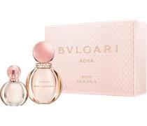 Damendüfte Rose Goldea Geschenkset Eau de Parfum Spray 50 ml + Travel Spray 15 ml