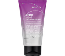 Style & Finish Zero Heat For Thick Hair