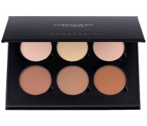 Teint Puder Powder Contour Kit Light To Medium
