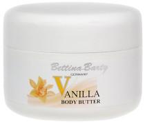 Damendüfte Vanilla Body Butter