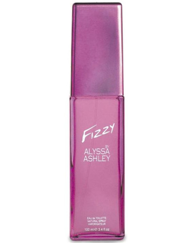 Fizzy Eau de Toilette Spray