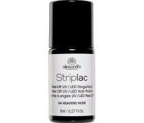 Make-up Striplac Colour Explosion Striplac Nail Polish Nr. 69 Nude Parisienne