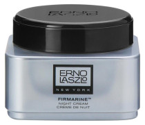 Gesichtspflege The Firmarine Collection Night Cream