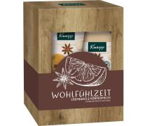 Badezusatz Schaum- & Cremebäder Geschenkset