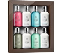 Bath & Shower Gel Discovery Body Hair Collection