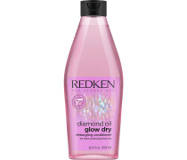 Damen Diamond Oil Glow Dry Detangling Conditioner