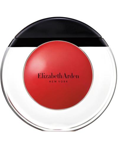 Make-up Lippen Sheer Kiss Lip Oil Rejuvenating Red
