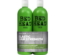Bed Head Kräftigung & Glanz Elasticate Strengthening Tween Duo Shampoo 750 ml + Conditioner 750 ml