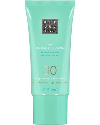 Rituale The Ritual Of Karma Sun Protection Face Cream SPF 30