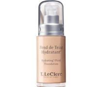 Make-up Teint Hydrating Fluid Foundation Nr. 04 Beige Abricote