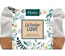 Winter Love Geschenkset Lippenpflege Extra Pflege 4;7 g + Repair-Handcreme Wohlfühlzeit 75 ml