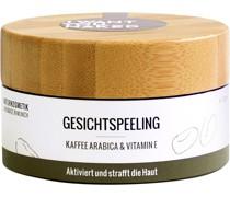 Peeling Kaffee Arabica & Vitamin E Gesichtspeeling