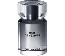 Les Parfums Matières Bois de Vétiver Eau Toilette Spray