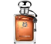 Les Orientaux Latins Eau de Parfum Spray Secret N°VI Cuir d'Orient Homme