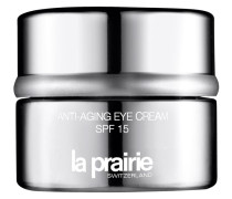 Hautpflege Augen- & Lippenpflege Anti-Aging Eye Cream SPF 15 SPF 15