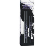 Augen Mascara Total Perversion Reloaded Set Peversin Fine-Point Eye Pen 0;55 ml + Peversion Mascara 12 ml
