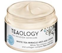 Gesichtspflege White Tea Miracle Anti-Age Cream