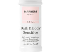 Bath & Body Sensitive Deodorant Cream
