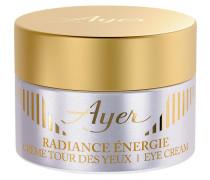 Pflege Radiance Energie Eye Cream