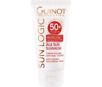 Körperpflege Sonnenpflege Age Sun Summum 50+