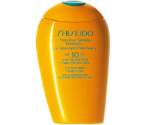 Sonnenpflege Schutz Protective Tanning Emulsion N SPF 10