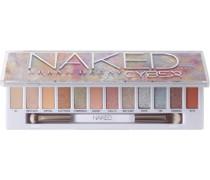 Lidschatten Naked Cyber Eyeshadow Palette