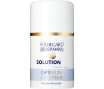 Pflege 24 h Solution Hypoallergen Optimum 24h Creme