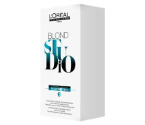 Haarfarben & Tönungen Blond Studio Blond Studio Majimeches Sachet 6 x 25 g