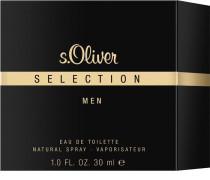 Herrendüfte Selection Men Eau de Toilette Spray