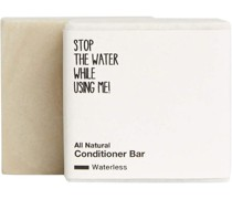 Haare Conditioner All Natural Waterless Bar