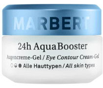 Pflege Moisturizing Care Eye Contour Cream-Gel
