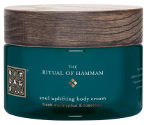 The Ritual Of Hammam Soul Uplifting Body Cream